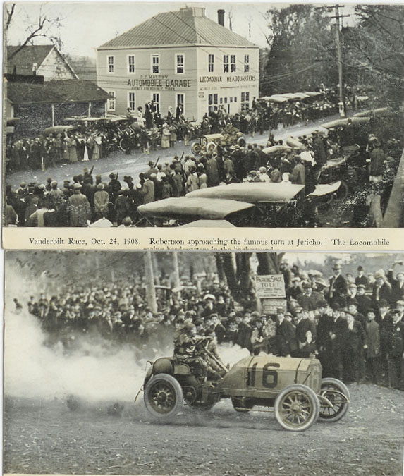 Early long island auto etc racing images for Riverhead bay motors service